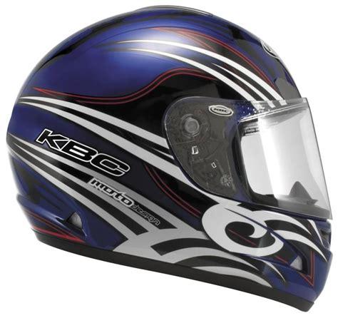 kbc s helmet dynamo blue black