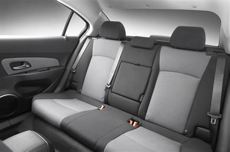 upholstery of car seats 2009 holden cruze review road test caradvice