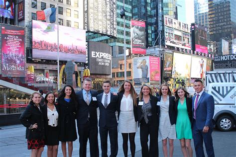 Mba Nyu Application Fee by Students Network In New York City With Hpu In The City