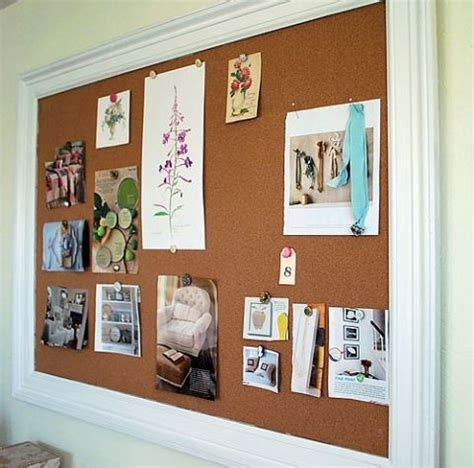 big white boards best 25 kitchen bulletin boards ideas on cork