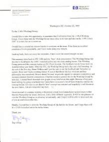 Club Resignation Letter by Sle Letter Of Club Resignation Contoh 36
