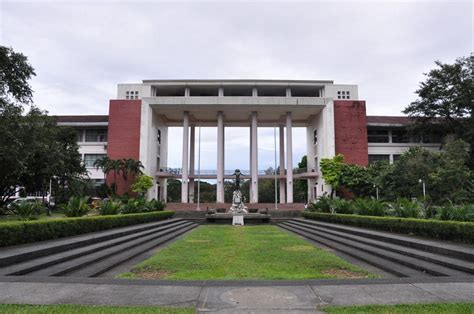 Requirements For Mba Program In Up Diliman by Honorary Consulate Of In The Philippines