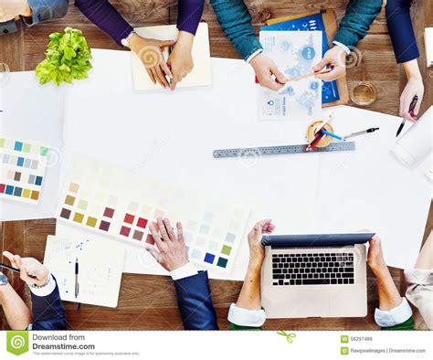 photo design team constraction design team meeting brainstorming planning