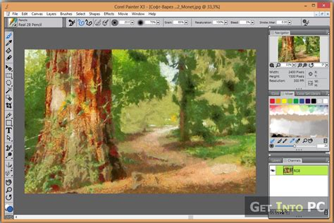 painting free version corel painter x3 free version for windows and mac