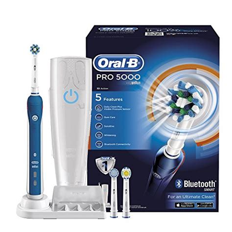 B Pro electric toothbrush reviews b pro 2500 dentistry
