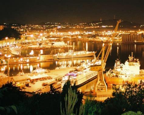 di commercio di ancona nel 2010 le esportazioni della provincia di ancona tornano