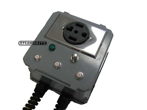 power step up inverter takes dual 20 115 volt outlets