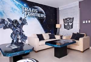 transformers bedroom transformers theme room by hasbro in hilton hotel in peru tfw2005 com