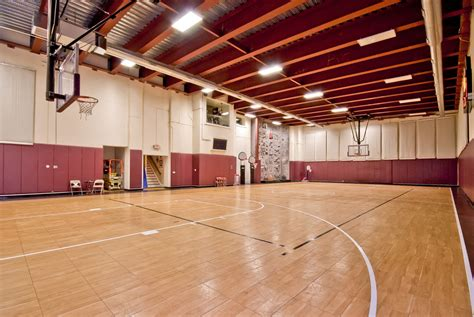 house plans with indoor basketball court attractive indoor half court basketball cost 1 380396