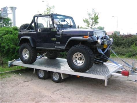 1989 Jeep Wrangler Specs Specifications 1989 Jeep Wrangler