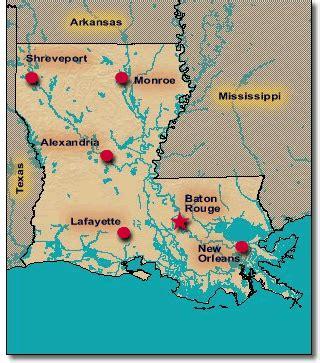 Louisiana State Records State Louisiana