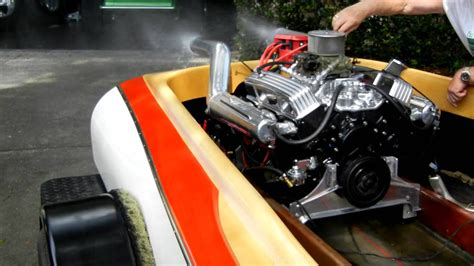 350 chevy boat engine 350 chevy break in hondo jet boat doovi