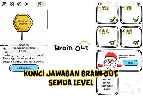 kunci jawaban brain   level   bahasa