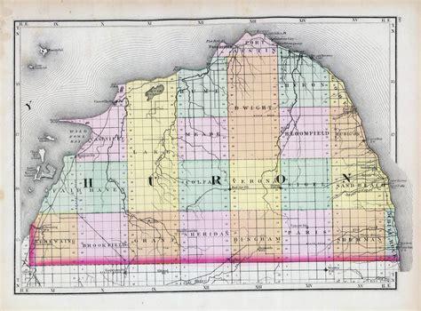 Huron County Search File Huron County Jpg Wikimedia Commons