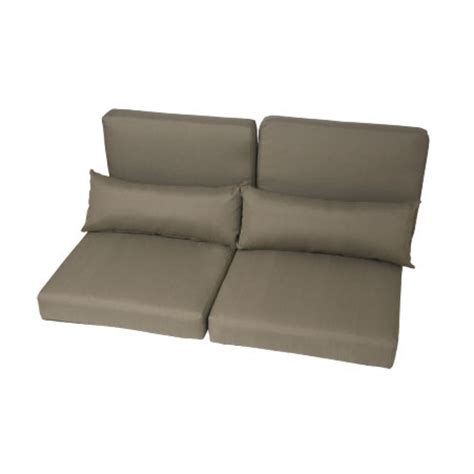 Cushion Sofa Bantal Sofa 6 outdoor sofa cushion belvedere 6 outdoor replacement patio sofa cushion set thesofa