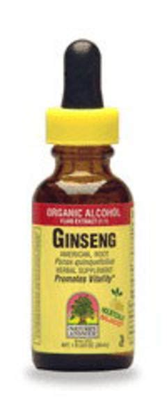 Tfa Root Flavor 30ml american ginseng root extract in 30ml from nature s answer