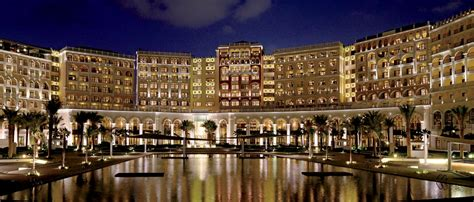 ritz carlton an insider s guide things to do in abu dhabi