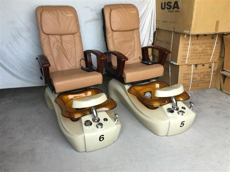 Pedicure Chairs Used by Used Pedicure Chairs For Sale Classifieds