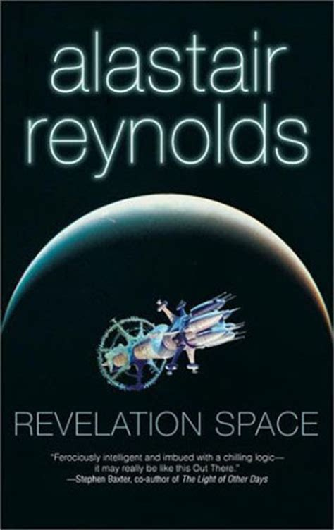 revelation books the caffeinated symposium book review revelation space