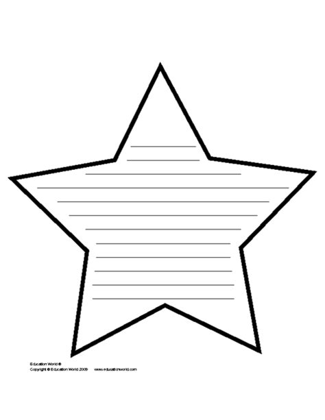 printable paper star template best photos of paper star template 3d star ornament
