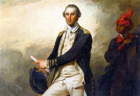 biography george washington american revolutionary lee george william biography
