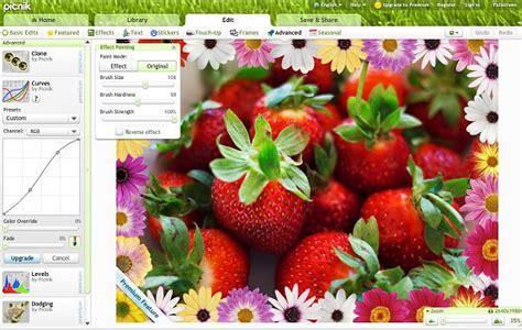 editor imagenes online google picnik un editor de fotos para google chrome