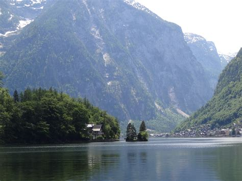 boat tour hallstatt 7 nights in salzburg and up and down the salzach valley