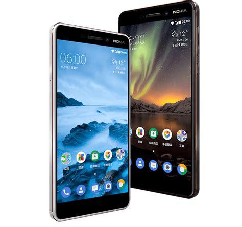 wann kommt iphone 6 auf den markt nokia 6 2018 mehr power mehr speicher aber kein oreo