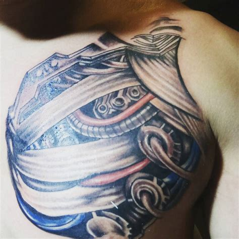 best biomechanical tattoo designs 75 best biomechanical designs meanings top of
