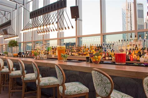 Bar Area Ideas iris rooftop bar amp restaurant by suzy nasr dubai uae
