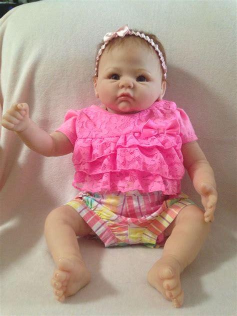 my doll collection on pinterest reborn babies reborn baby dolls alexis little grace my ashton drake dolls pinterest