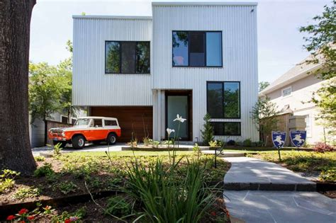 buy houses houston houston real estate update metal houses are the new