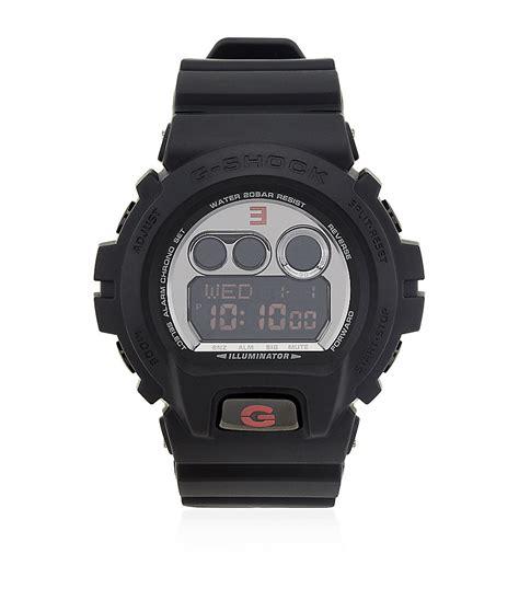 eminem g shock g shock eminem 30th anniversary watch in black for men lyst