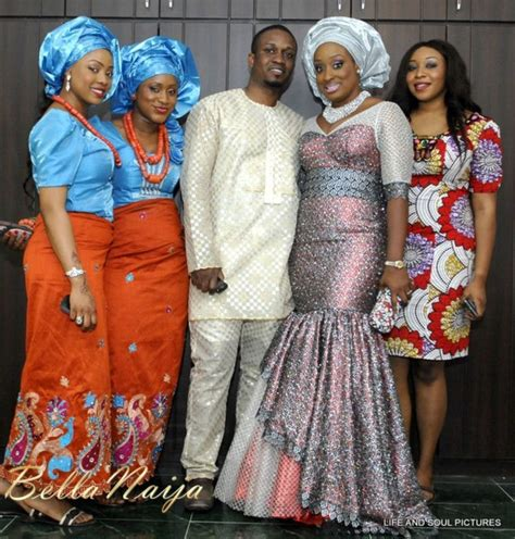 nigerian traditional wedding attires subira wahure official african couture blog be inspired