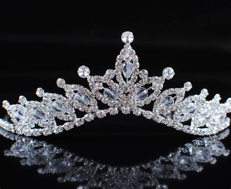 Handmade Tiaras For Wedding - floral tiaras handmade crowns flowers