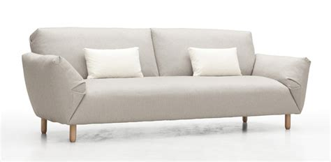 fluffy couches simone joquer fluffy grijze sofa wild modern furniture