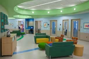 Children S Hospital The Helen Devos Children S Hospital Is The New Kid On The