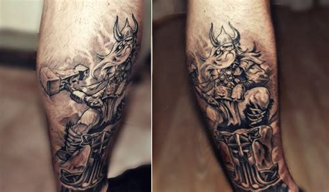 thor hammer tattoo designs thor tattoos designs ideas and meaning tattoos for you