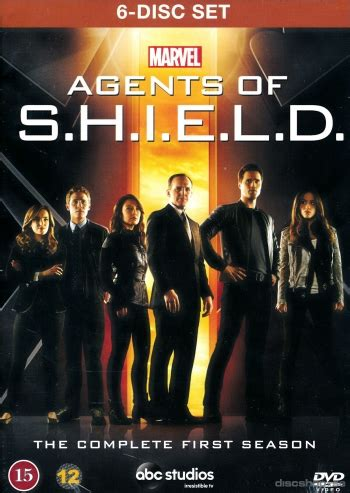 nedlasting filmer agents of s h i e l d gratis agents of s h i e l d s 228 song 1 dvd discshop se