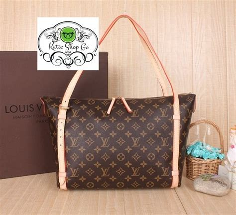 louis vuitton tuileries bag monogram canvas  sale