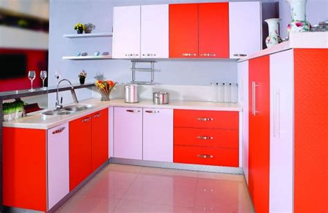 Colour Combination Of Kitchen Cabinets 13 Clever Kitchen Cabinet Color Combination You To Try