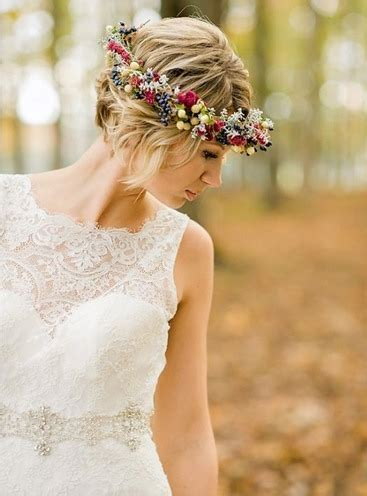 wedding hairstyles for hair brides tying the knot this winter