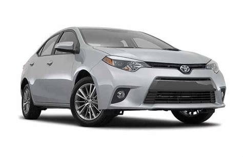 Toyota Truck Lease Specials 2017 Toyota Corolla