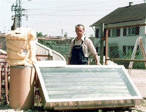 Warmwasserkollektor Selber Bauen by Freiburg Dreisamtal De Solar Solarenergie Photovoltaik
