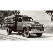 1948 To 1976 Chevrolet Trucks