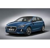 Hyundai I30  Est Ce Notre Prochaine Elantra GT