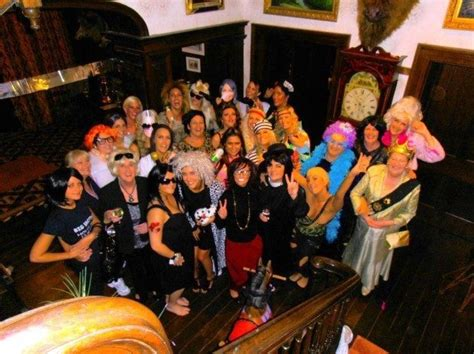 hen parties in north wales hen stag weekends races wedding venue north wales denbighshire conwy
