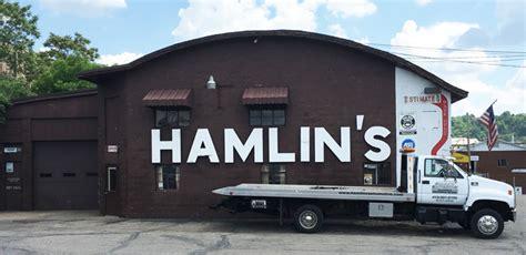 directions hours hamlin s automotive