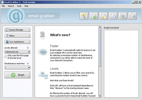 best email grabber 6 best email extractor software to collect email addresses