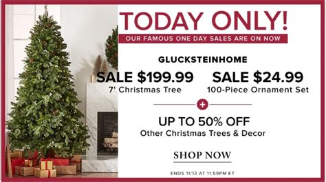 hudson bay christmas tree ads hudson s bay canada pre black friday 1 day sale save 60 on 7 tree for 199 99 58
